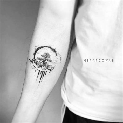 element tattoos best 20 air ideas on
