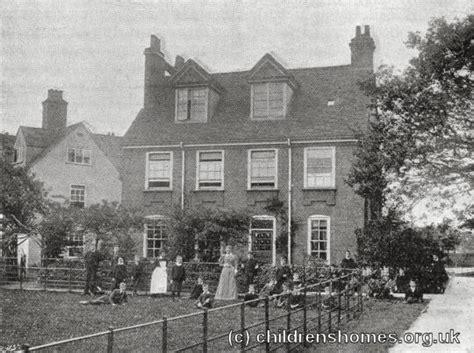 Sutton Memorial Home by Princess Orphanage Sutton Coldfield Warwickshire