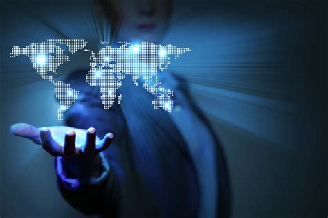 International Mba Technology by Entering Into The International Trade World Expressit