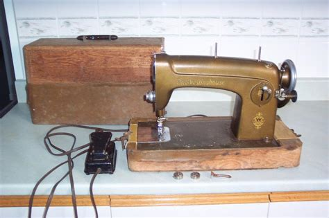 used sewing machine cabinet free westinghouse sewing machine with cabinet 1172260