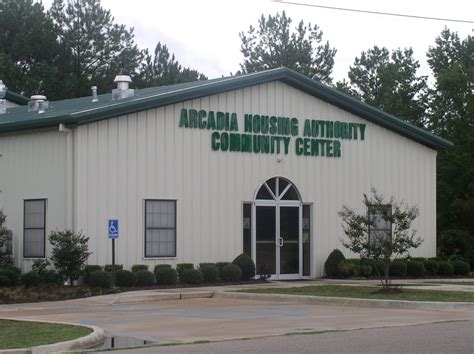 Rental Housing Deals by Arcadia Housing Authority Housing Authority In Louisiana