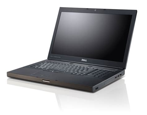 Laptop Dell Precision dell precision m6400 17 quot laptop 2 duo