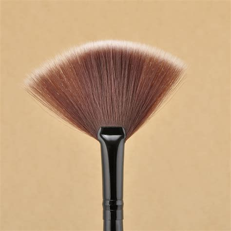 what is a fan makeup brush used ᗔnew pro fan shape makeup ξ brushes brushes cosmetic brush
