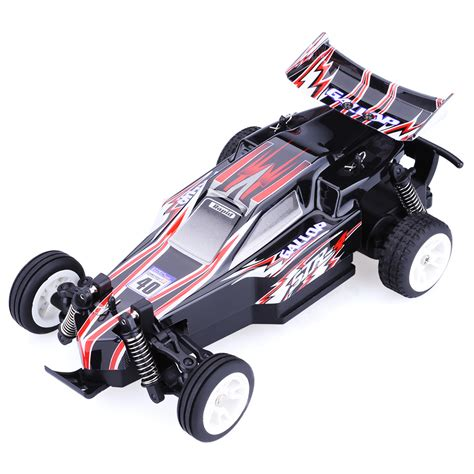 Rc Mobil Wl L333 Offroad Buggy Scale 112 high speed electric 1 24 scale 2wd 25km h rc buggy racing car road uk ebay