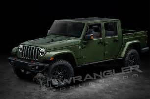 Jeep Truck 2018 Jeep Wrangler Reviews And Rating Motor Trend