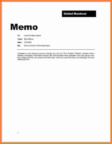 Memo Template In Pages accounting memo template 6 professional memo