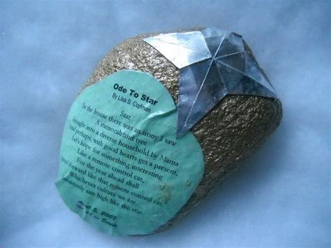 Rock Origami - your origami rocks at rocky arts unfolded