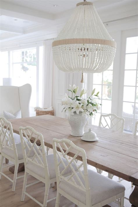 dining room table white beautiful homes of instagram interior design ideas home