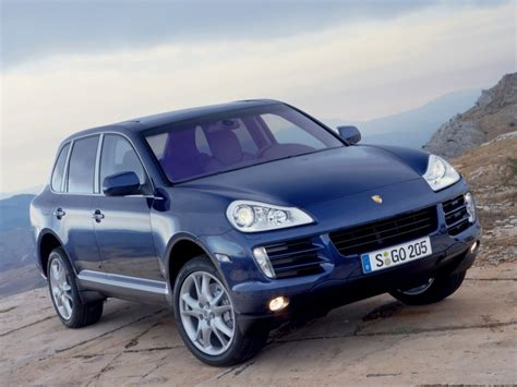 How Much Is A Porsche Cayenne Porsche Cayenne S Motoburg