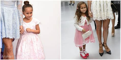10 Most Fashionable by Top 10 Most Fashionable Children