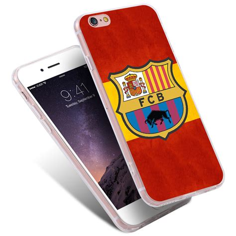Huawei P8 Lite Apple Iphone 6 Plus Wall Custom Hardcase Casing Co buy wholesale fc barcelona football from china fc