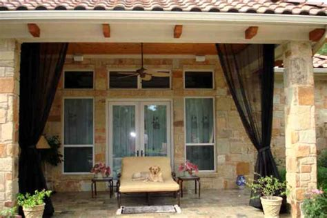 Mosquito Curtains For Porch Photoaltan11 Screened Patios