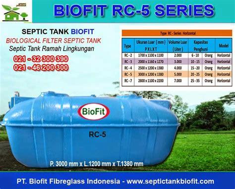 Septic Tank Biotechnology Terbaik Di Dunia septictankmodern septic tank biotech septic tank bio