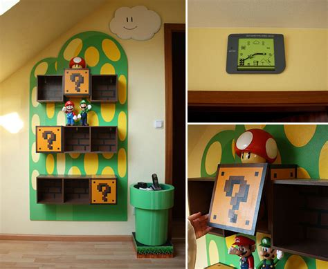 super mario bedroom 22 creative kids room ideas that will make you want to be