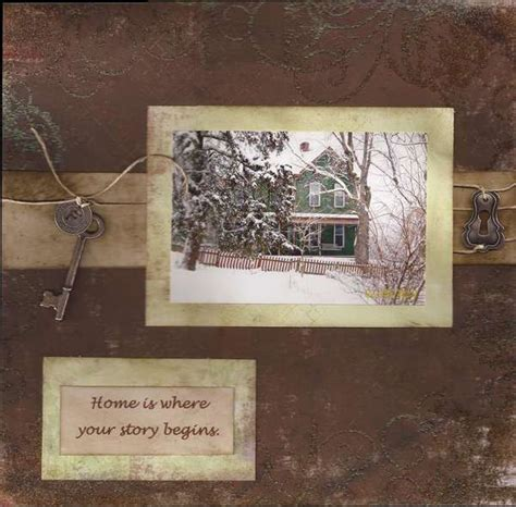 New Home Layouts by 219 Best Images About Family Heritage Scrapbook Layouts On