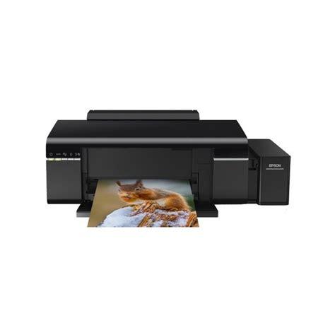 Epson L805 Ink Tank System Photo Printer 5760 X 1440 Dpi