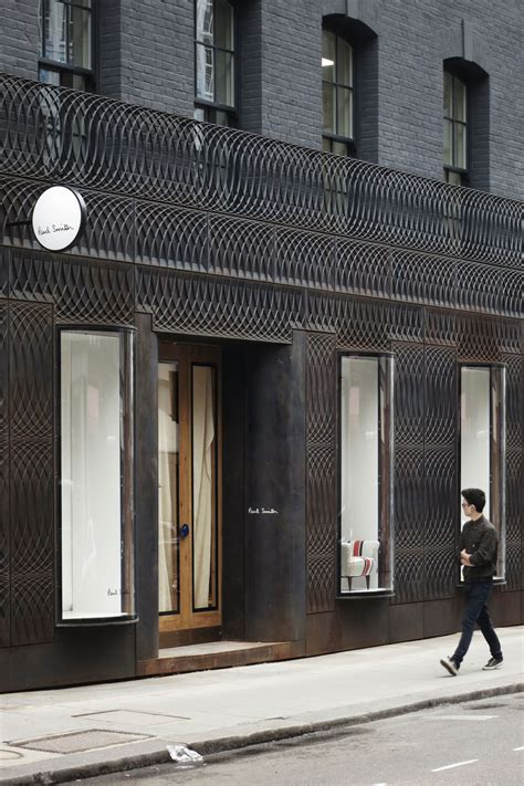 home design stores london paul smith new flagship store cate st hill