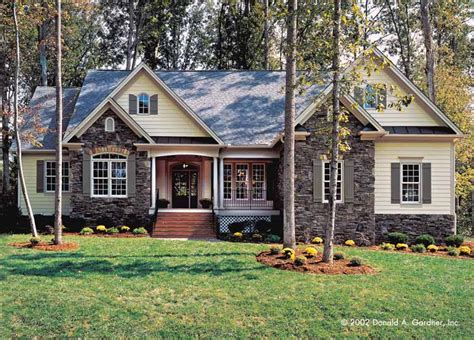 Cottage Style Home Designs by Cottage Plans Cottage Homes Small Country Cottage