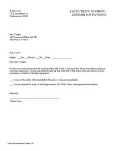 Demand Letter Unpaid Wages Florida Landlord Demand Letter Docoments Ojazlink