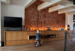 how to integrate exposed brick walls into your interior d 233 cor