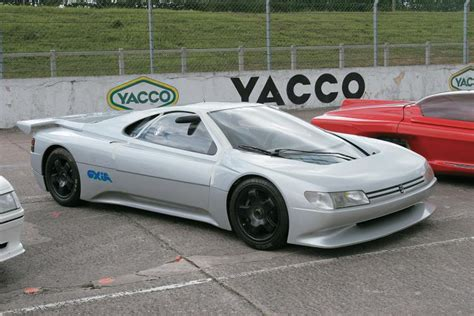 Images For Gt Peugeot Oxia
