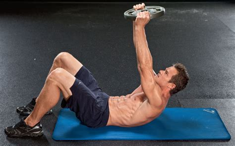 ab workout   moves muscle fitness