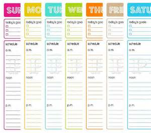 Wedding Planning Notebook Printable Daily Planner To Do List Goals Schedule Menu