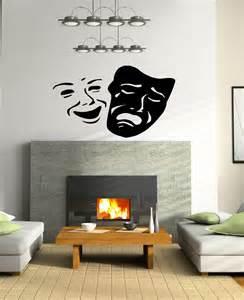 halloween pumpkin wall sticker decals art mural d92 stickalz halloween wall mural decorations amp props