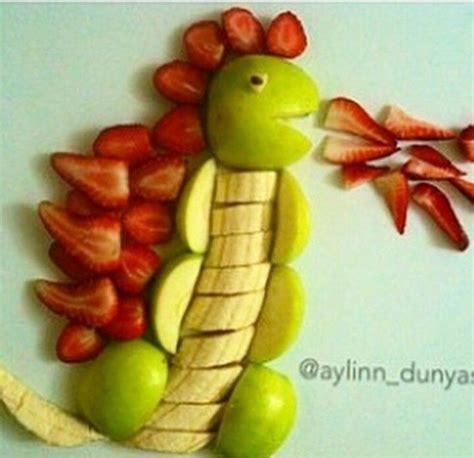 imagenes de animales hechos con frutas animales sencillos hechos con frutas buscar con google