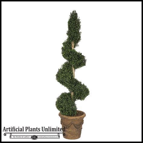 artificial spiral topiary artificial spiral topiary bushes outdoor spiral
