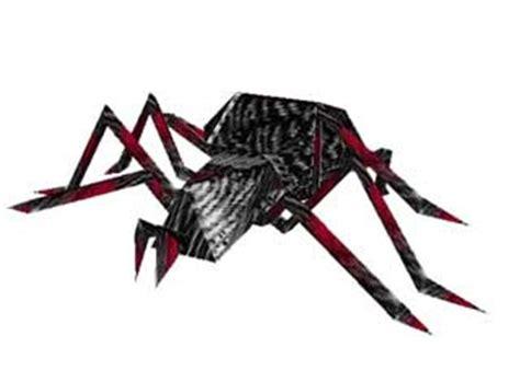 Spider Papercraft - papercraft spider paperkraft net