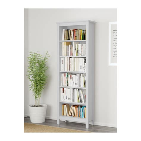Where Can I Buy A Bookcase Brusali Bookcase White 67x190 Cm Ikea