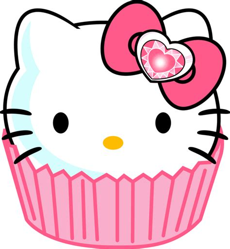 hello kitty cupcake sarry eyed style by sayurixsama on