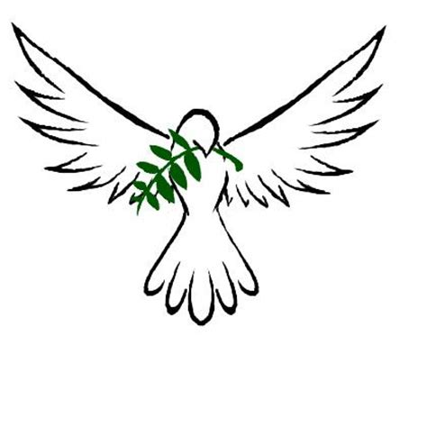 holy spirit dove tattoo designs 10 images about dove drawings on peace dove
