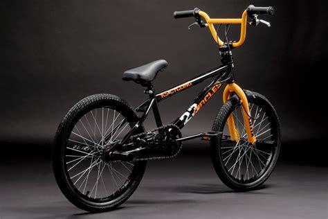 Bmx Freestyle bmx freestyle 20 circles orange ks cycling