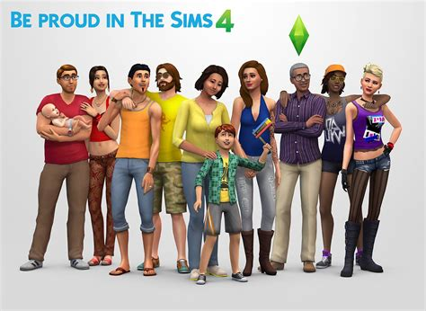 The sims 4 new render with baby the sims 4 forum mods sims community