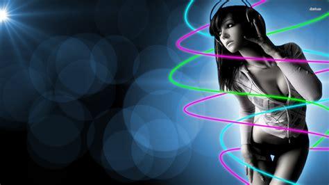 wallpaper girl with headphones 9320 girl with headphones 1920x1080 music wallpaper