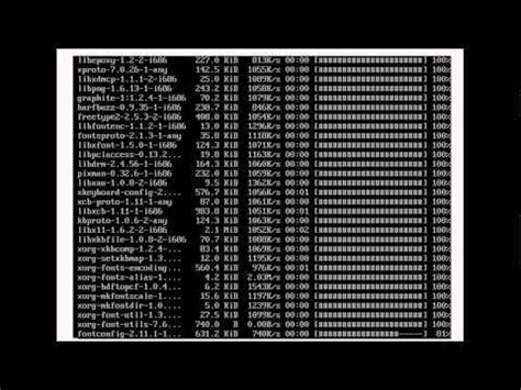 arch linux tutorial youtube 25 best arch linux pinstallation guide images on pinterest