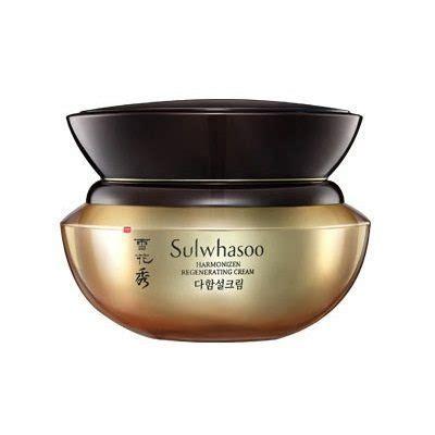 Sulwhasoo Harmonize Regenerating 1ml sulwhasoo harmonizen regenerating best korean skincare