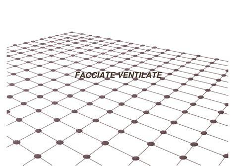 architettura tecnica dispense facciate ventilate dispense
