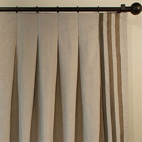 box pleat curtains inverted pleat curtain www imgkid com the image kid