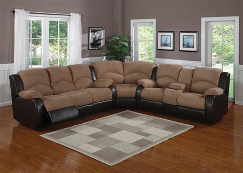 La Theater With Couches home theater recliner sofa modern sofas los angeles by furniture