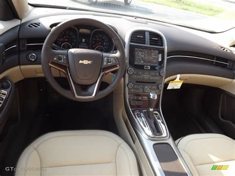 2013 Malibu Ltz Interior by 2013 Chevrolet Malibu Ltz Interior Photo 71244808