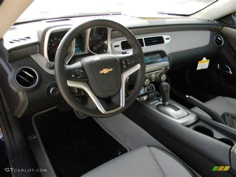 2012 camaro interior 2012 camaro interior automatic www imgkid com the