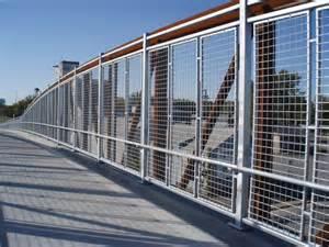 Aluminum Stair Handrails Exterior Architectural Metals Railings Astro Engineering