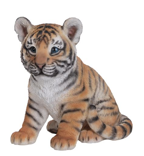 Attractive Solar Christmas Lights Home Depot #4: L-Sitting-Tiger-Cub-D.png