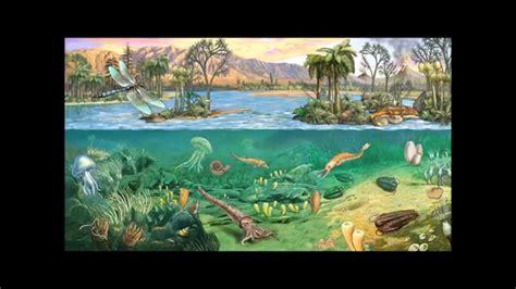 era paleozoica periodo devonico a era paleoz 243 ica
