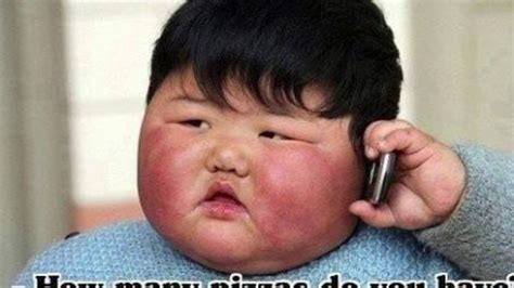 Fat Chinese Kid Meme - funny fat kid memes www imgkid com the image kid has it