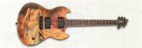 Broken Wings Volume 1 erik guitars