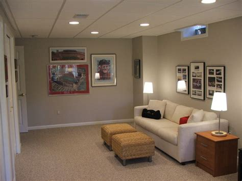 small finished basement basement remodeling ideas finished basement photos
